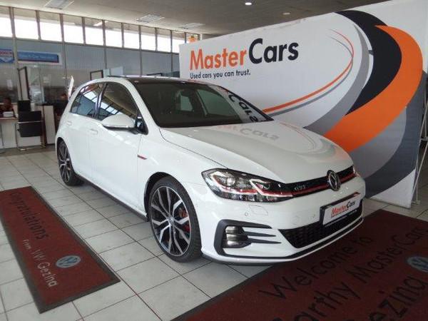 2020 Volkswagen Golf VII GTI 2.0 TSI DSG Gauteng Pretoria_0