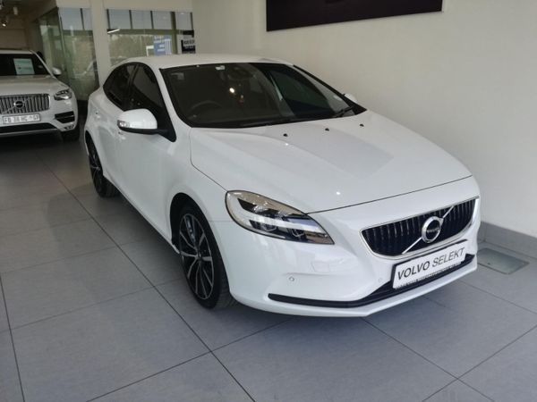 2019 Volvo V40 T3 Kinetic Geartronic Gauteng Bedfordview_0