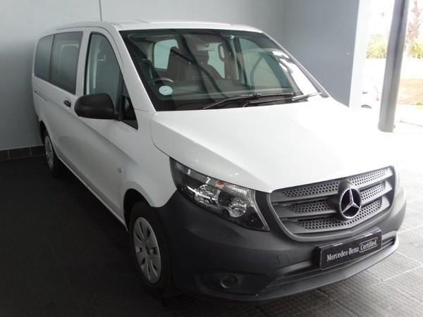 2019 Mercedes-Benz Vito 116 2.2 CDI Tourer Pro Auto Limpopo Polokwane_0