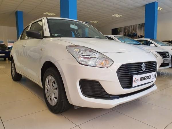 2018 Suzuki Swift 1.2 GA Kwazulu Natal Durban_0