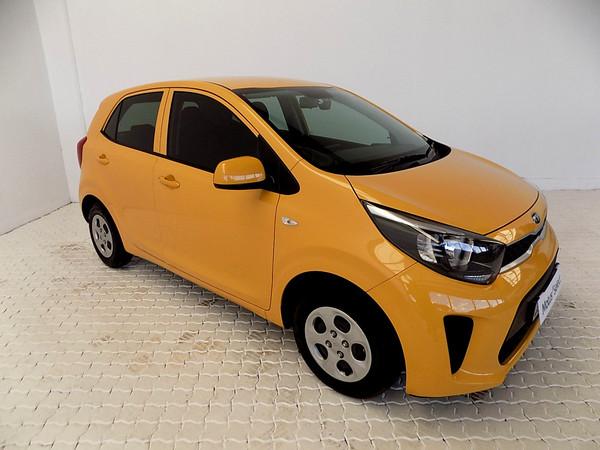 2020 Kia Picanto 1.0 Start Gauteng Pretoria_0