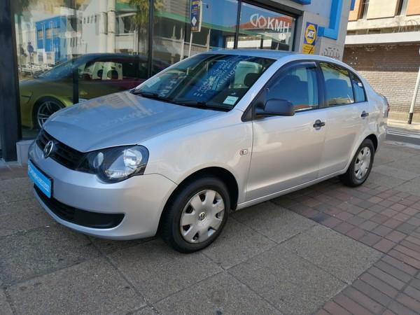 2012 Volkswagen Polo Vivo 1.4 Trendline Tip Kwazulu Natal Durban_0