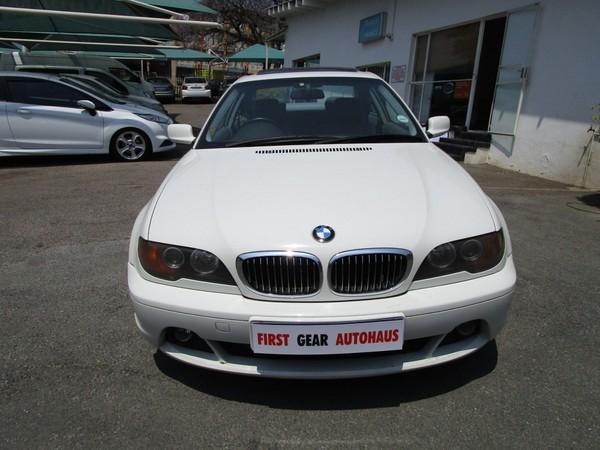 2003 BMW 3 Series 325ci Coupe e46fl  Gauteng Randburg_0