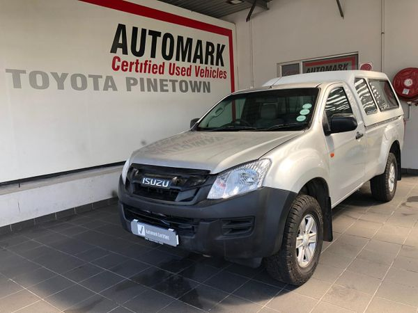 2015 Isuzu KB Series 250 D-TEQ Fleetside Single cab Bakkie Kwazulu Natal Pinetown_0