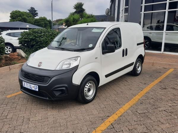 2020 Fiat Fiorino 1.3 MJT FC PV Gauteng Sandton_0