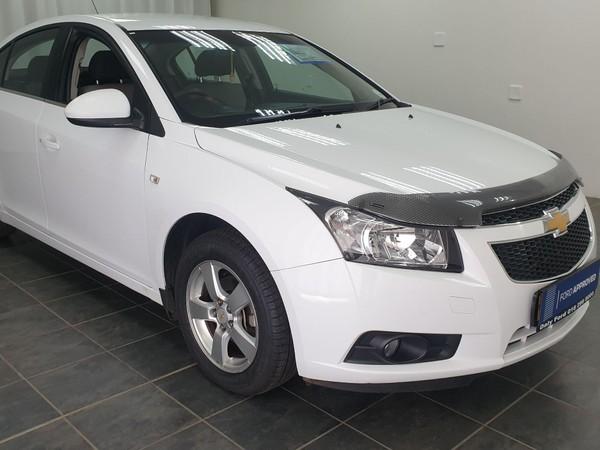 2012 Chevrolet Cruze 1.8 Ls  North West Province Potchefstroom_0