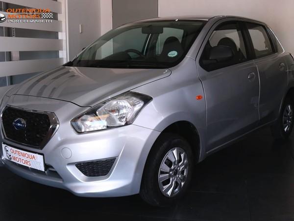 2015 Datsun Go 1.2 LUX Eastern Cape Port Elizabeth_0