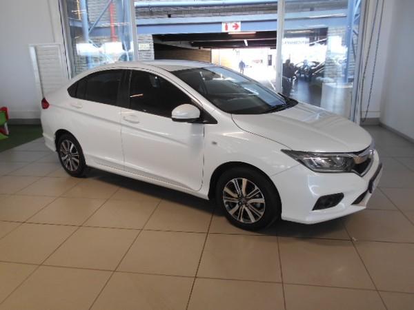 2019 Honda Ballade 1.5 Elegance CVT Gauteng_0