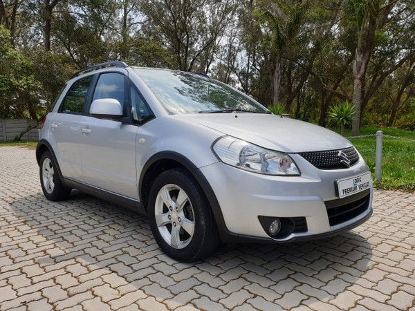 2011 Suzuki SX4 2.0  Eastern Cape Port Elizabeth_0