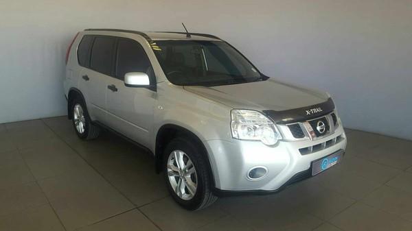 2014 Nissan X-Trail 2.0 Dci 4x2 Xe r82r88  Western Cape Malmesbury_0