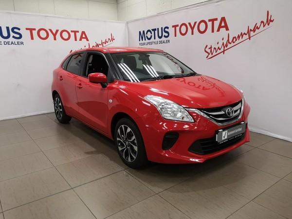 2020 Toyota Starlet 1.4 Xs Auto Gauteng Randburg_0
