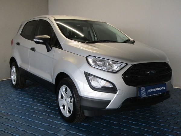 2020 Ford EcoSport 1.5TDCi Ambiente Gauteng Kempton Park_0