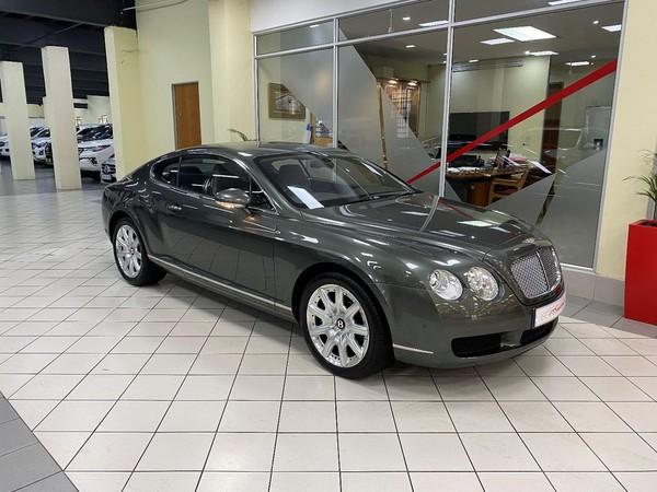 2004 Bentley Continental T Coupe  Kwazulu Natal Durban_0