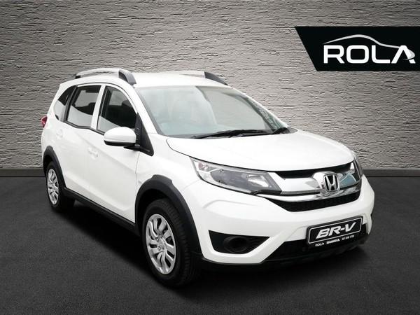 2020 Honda BR-V 1.5 Trend Western Cape Somerset West_0