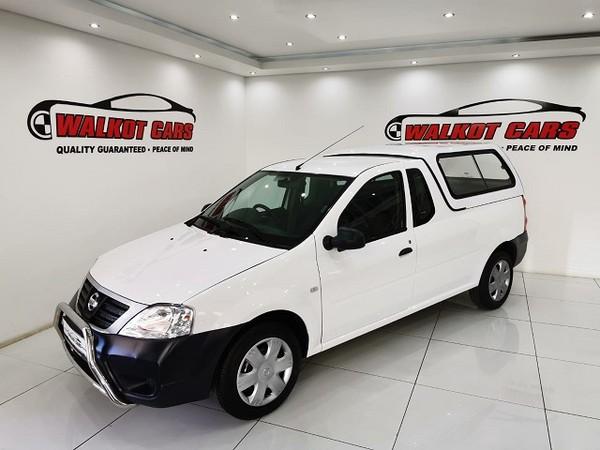 2013 Nissan NP200 1.6 Ac Pu Sc  Kwazulu Natal Newcastle_0