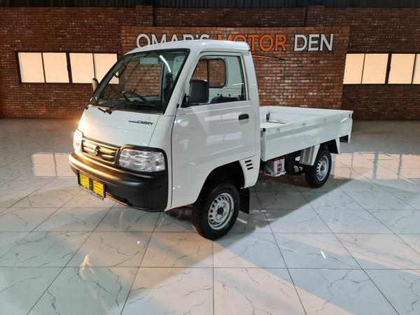 2020 Suzuki Super Carry 1.2i PU SC Mpumalanga Witbank_0
