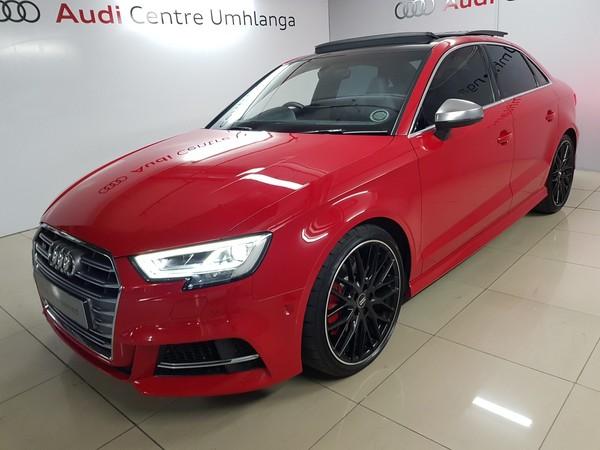2019 Audi S3 S-Tronic Kwazulu Natal Umhlanga Rocks_0