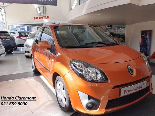 2009 Renault Twingo 1.2 Dynamique  Western Cape Claremont_0