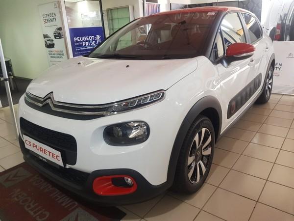 2020 Citroen C3 1.2 Puretech Feel 60kW Kwazulu Natal Umhlanga Rocks_0