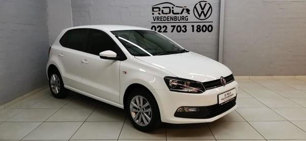 2020 Volkswagen Polo Vivo 1.6 Comfortline TIP 5-Door Western Cape Vredenburg_0