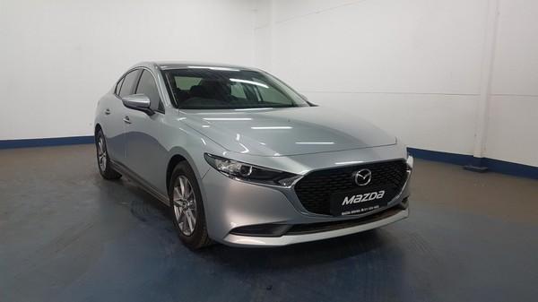 2020 Mazda 3 1.5 Dynamic Gauteng Germiston_0
