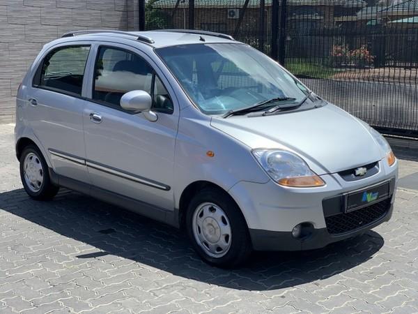 2015 Chevrolet Spark Lite Ls 5dr  Gauteng Johannesburg_0