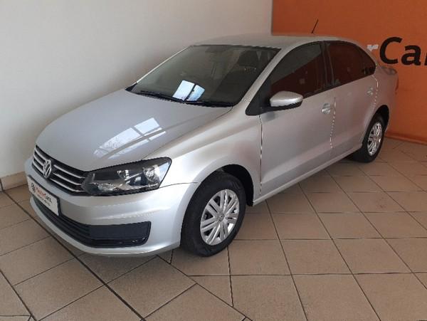 2019 Volkswagen Polo GP 1.4 Trendline Limpopo Mokopane_0