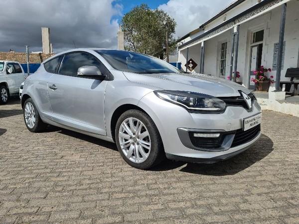 2014 Renault Megane 1.4tce Gt- Line Coupe 3dr  Western Cape Malmesbury_0