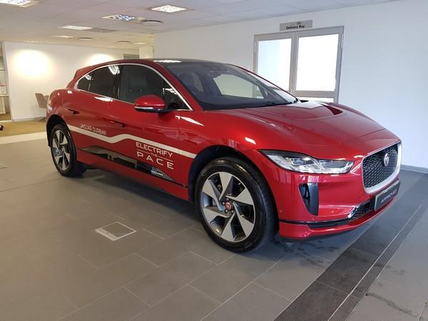 2019 Jaguar I-Pace HSE 90KWh 294KW Kwazulu Natal Durban_0