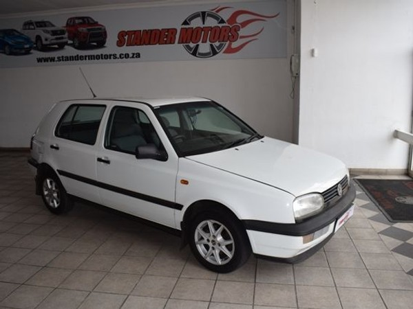 1998 Volkswagen Golf Gsx 1.8 Ac  Gauteng Nigel_0