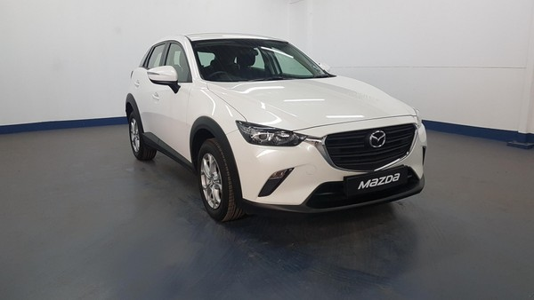 2020 Mazda CX-3 2.0 Active Auto Gauteng Germiston_0