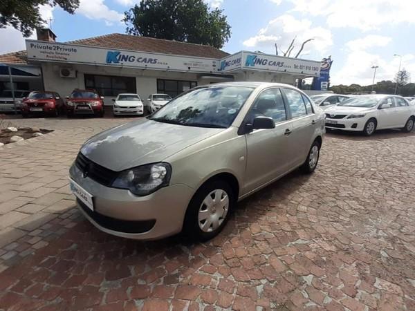 2014 Volkswagen Polo Vivo 1.4 Trendline Tip Western Cape Bellville_0