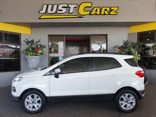 2014 Ford EcoSport 1.5TD Trend Gauteng Vanderbijlpark_0
