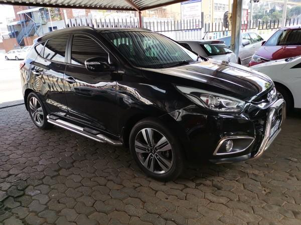 2015 Hyundai iX35 2.0 Elite Auto Gauteng Jeppestown_0