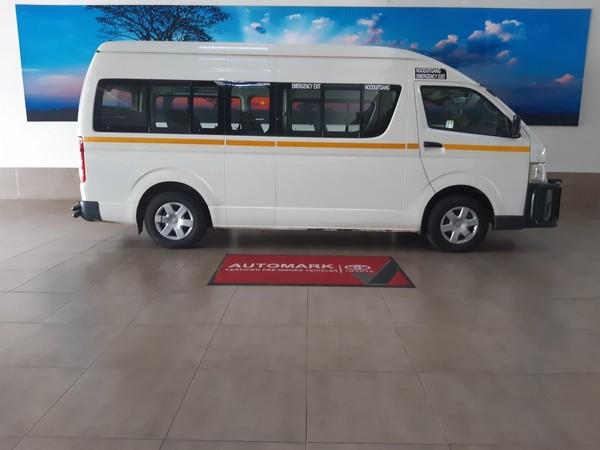 2018 Toyota Quantum 2.5 D-4d Sesfikile 16s  Limpopo Naboomspruit_0