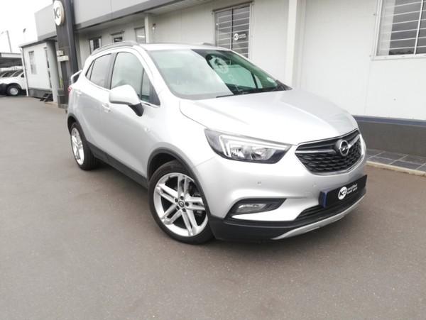 2020 Opel Mokka 1.4T Cosmo Auto Kwazulu Natal Durban_0