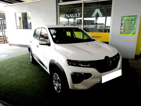2020 Renault Kwid 1.0 Dynamique 5-Door AMT Kwazulu Natal Pinetown_0