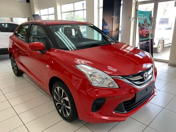 2020 Toyota Starlet 1.4 Xs Kwazulu Natal Eshowe_0