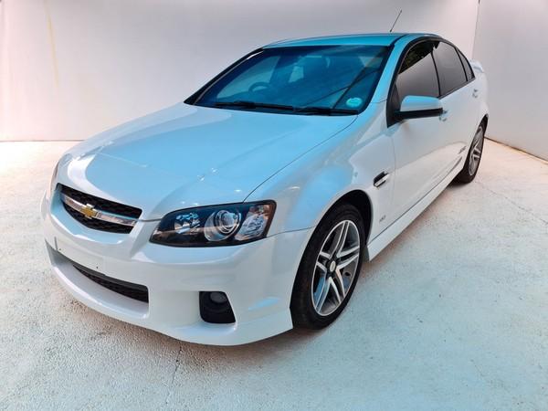 2011 Chevrolet Lumina Ss 6.0 At  Gauteng Randburg_0