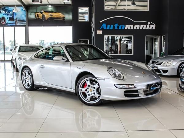 2008 Porsche 911 2008 Porsche 911 Carrera 4S Auto Gauteng Kyalami_0