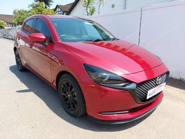 2020 Mazda 2 1.5 Individual 5-Door Kwazulu Natal Pinetown_0