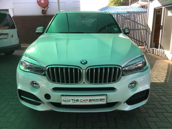 2014 BMW X5 M50d Gauteng Centurion_0