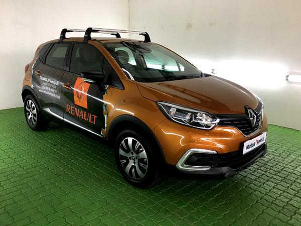 2020 Renault Captur 900T Blaze 5-Door 66kW Mpumalanga Nelspruit_0