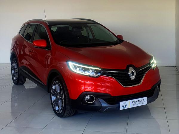 2016 Renault Kadjar 1.6 dCi 4X4 Gauteng Germiston_0