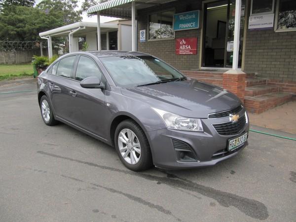 2013 Chevrolet Cruze 1.6 Ls  Kwazulu Natal Pinetown_0