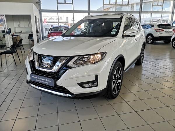 2019 Nissan X-Trail 2.5 Acenta 4X4 CVT Eastern Cape East London_0