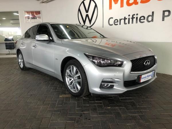 2014 Infiniti Q50 2.0 Premium Auto Limpopo Tzaneen_0