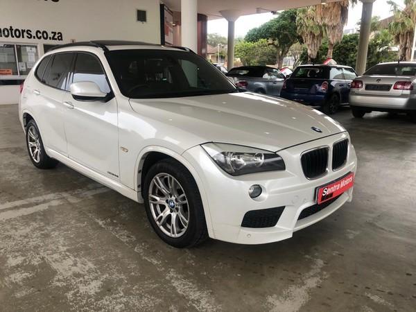 2012 BMW X1 Sdrive20i M Sport At  Kwazulu Natal Durban_0