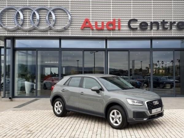 2020 Audi Q2 1.0T FSI Lite Edition STRONIC 30 TFSI Western Cape Century City_0