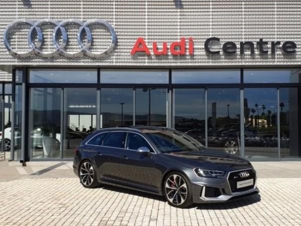 2020 Audi Rs4 Avant Western Cape Century City_0